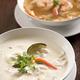 soup at Flavor Restaurant
