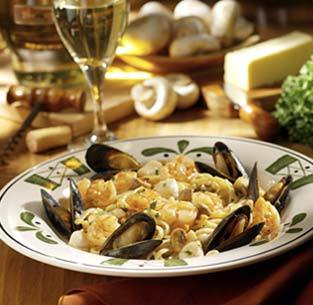 Photo of Seafood Portofino