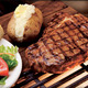 Food Images 1 - Dish at Steak-Out