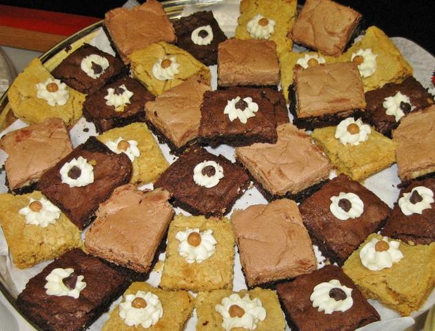 Photo of Dessert Bars