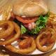 Krazy Karry's - Hamburger - Burger at Krazy Karry's (CLOSED)
