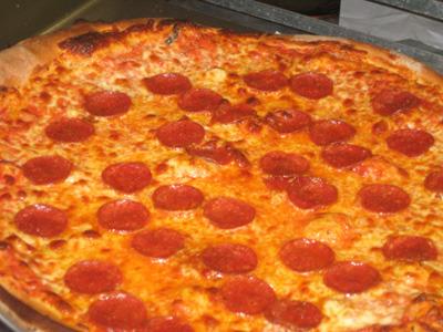 Photo of Pepperoni Pizza