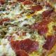 pizza at Rossos Italian Style Pizza