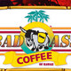 Bad Ass Coffee Co. - Logo at Bad Ass Coffee Company