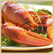 Philips Seafood Lobster - Dish at Philips Seafood
