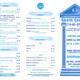 Restaurant Menu at Greek Express