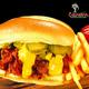 Pastrami Sandwich Special - Pastrami Sandwich Special at columbia restaurant