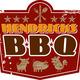 Logo at Hendricks BBQ