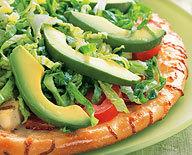 California Pizza Kitchen La Jolla Ca