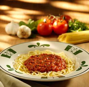 Photo of Linguine alla Marinara