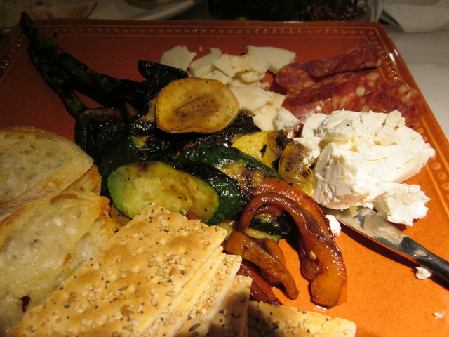 Photo of Antipasto Plate