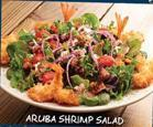 Photo of ARUBA SHRIMP SALAD