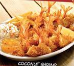 Photo of COCONUT SHRIMP
