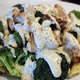 Chicken Broccoli Alfredo at Royal Roast Beef & Seafood