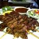 Six-Piece Beef Satay - Photo at House of Chan Dara