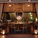 Cabana - Interior at Cast Restaurant