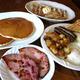 breakfast at Haywards Restaurant
