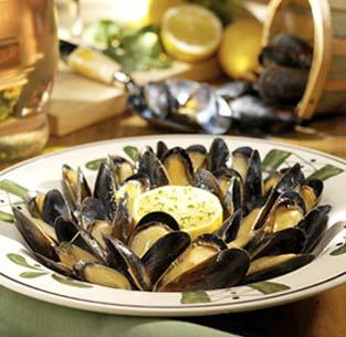 Photo of Mussels di Napoli