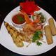 Cha Ya Platter at Cha Ya Cafe