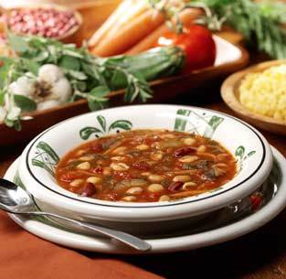 Photo of Minestrone