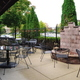 Our Beautiful Patio - Exterior at French Quarter New Orleans Kitchen