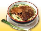 Photo of BBQ Chicken Saimin