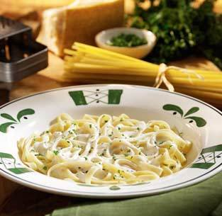 Photo of Fettuccine Alfredo