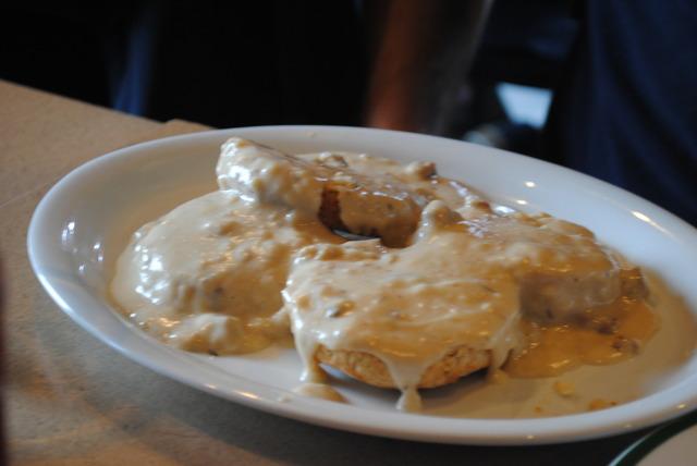 Photo of Biscuits & Gravy