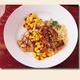 GRILLED TILAPIA W/ MANGO SALSA - GRILLED TILAPIA W/ MANGO SALSA at Cheddars Restaurant