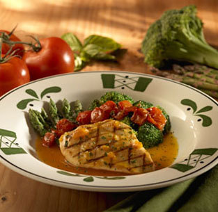 Photo of Venetian Apricot Chicken