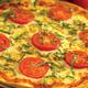 Margherita - Margherita at Shakey's Pizza Restaurant