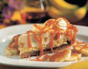 Photo of Bananas Foster Pie