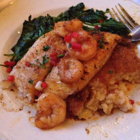 Photo of Fish special