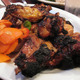 Chicken Inasal at Gerry's Grill