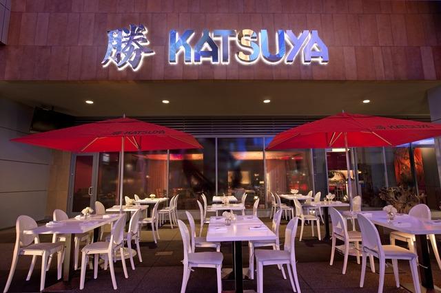Katsuya Downtown Reviews Amp Menu Downtown Los