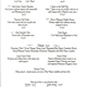 APPETIZERS / SALADS - Restaurant Menu at Two Rivers Restaurant