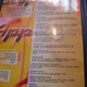 Soup and Appetizers Menu - Restaurant Menu at Chicago Diner