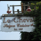 Le Chevel Exterior - Exterior at LE Petit Cheval