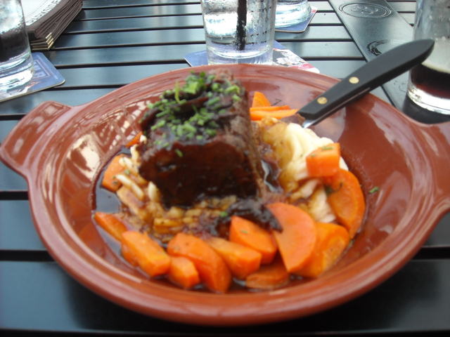 Photo of Braised Short Rib
