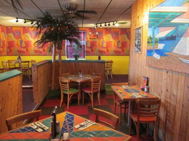 Poco S Mexican American Restaurant Bar Amp Comedy Cabaret