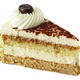 Tiramisu Cheesecake - Tiramisu Cheesecake at Junior's Cheesecake