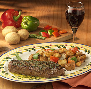 Photo of Steak Toscano