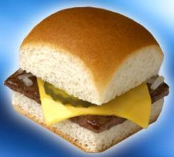 Photo of Cheeseburger