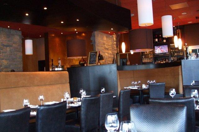 Italian Restaurants Delivery Near Me: Tosca Ristorante, Ottawa