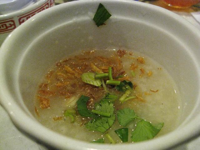 Photo of Fish Rice Porridge