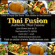 Thai Fusion - Sacramento, CA