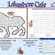 Lakeshore Cafe - Evergreen, CO