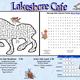 Lakeshore Cafe - Evergreen, CO