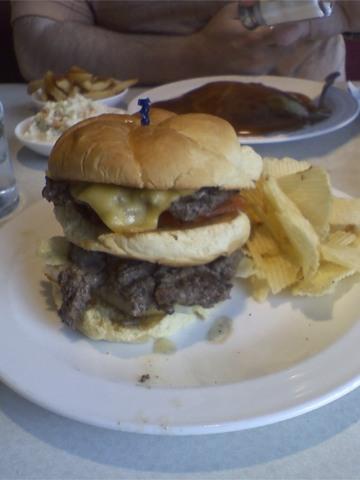 Photo of Bel-Loc Burger