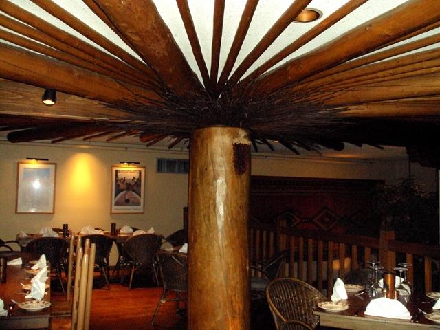 Santa Fe Cafe Hilton Head Island Menu